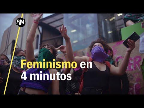 Historia del feminismo | Todo lo que debes saber de historia del feminismo antes del 8M