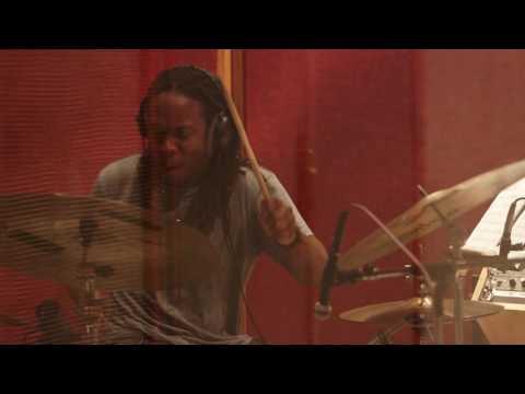 "Holophonor - ""Zirma"" live at Henson Recording Studios"