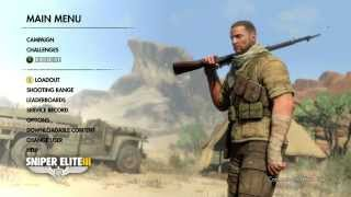 Sniper Elite III Multiplayer Gameplay Review