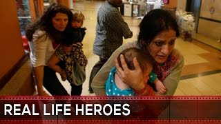real life heroes try to watch this without crying faith in humanity restored part 20