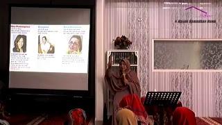 Perbedaan Emosi Laki-laki dan Perempuan - dr. Aisah Dahlan - Kajian Ramadhan
