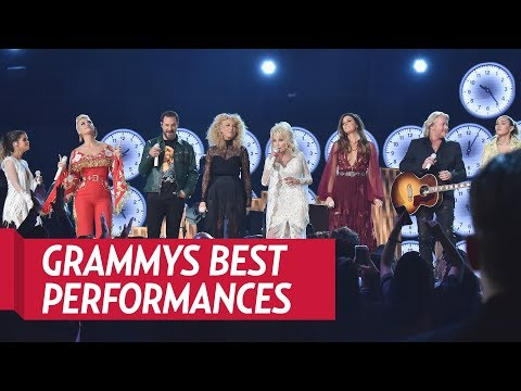 Grammys 2019: Best Performances