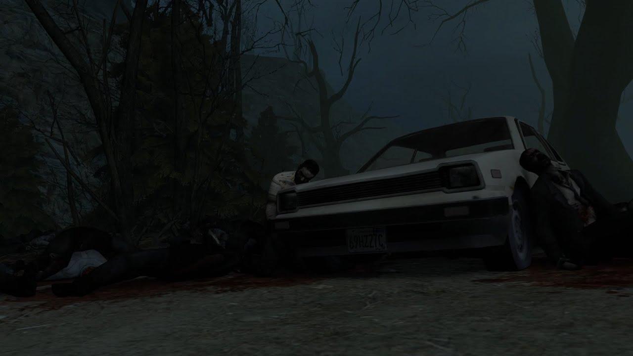 Download Left 4 Dead 2 - The Last Stand Update [Official Teaser #2]