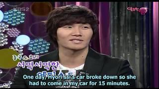 Video [Engsub] Sweet Night - Kim Jong Kook cut Part 1/3 download MP3, 3GP, MP4, WEBM, AVI, FLV November 2017