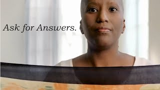 Ask for Answers: Will Chemotherapy Benefit Your Breast Cancer?