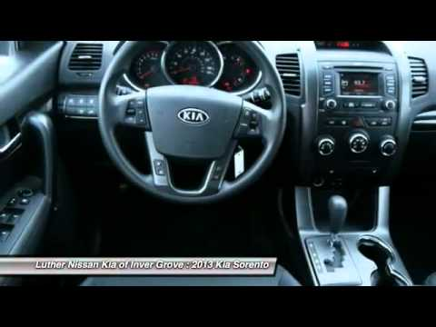 2013 kia sorento inver grove heights st paul minneapolis pl11752 youtube. Black Bedroom Furniture Sets. Home Design Ideas