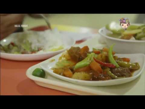 HALAL FOODIE ตะลุยชิมอาหารใน มะนิลา ประเทศฟิลิปปินส์