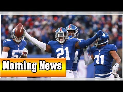 Landon collins reflects on the murder of sean taylor, his idol, 10 years later| Morning News