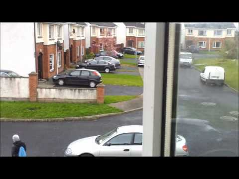 Strange sounds coming from the sky Ireland 08/04/2012