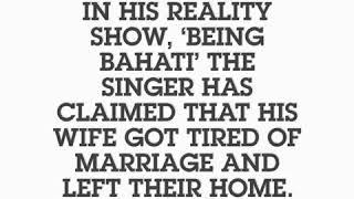 Bahati and Diana Marua Break Up