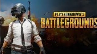 PUBG MOBILE.  THE BEST GAME IN ANDROID