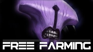 Dota 2 - Free Farming - Parody of Free Falling by Tom Petty in the style of John Mayer