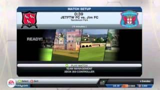 FUT Campaign Episode 1 - FIFA 13