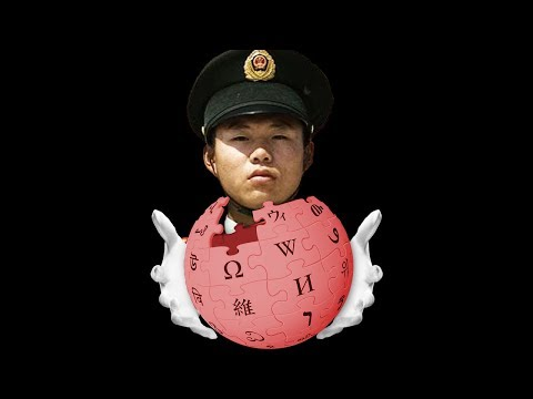 China to Build Knockoff, Censored Wikipedia | China Uncensored