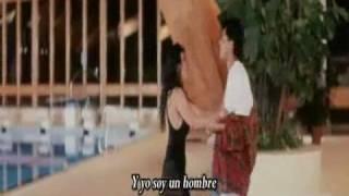 Zara Sa Jhoom Loon - Dilwale Dulhaniya Le Yange Sub español