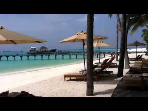 Maldives Indian Ocean Hilton Hotel Iru Fushi Resort