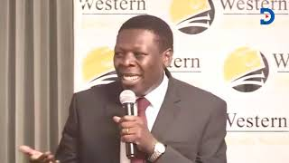You being a deputy president does not mean you are automatically the next president – Eugene Wamalwa