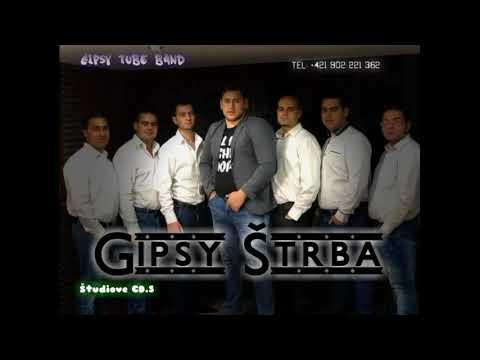 Gipsy Štrba Cd.5 - cely album 2018