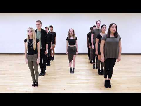Time Machine (opb. Ingrid Michaelson), Alive (opb. Sia) - Gestalt A Cappella
