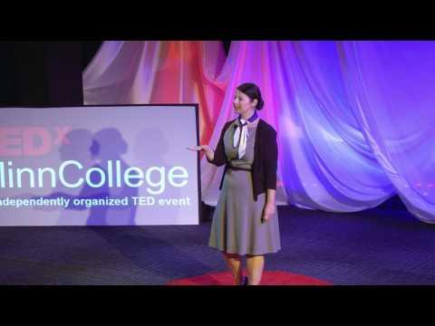 Be a Citizen, not a Partisan | Jennifer Mercieca | TEDxBlinnCollege