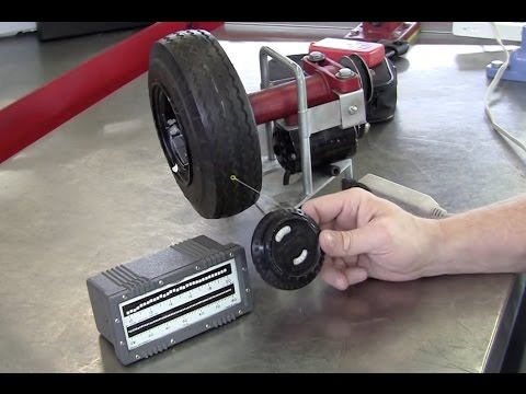 Automotive Vibration Analyzers - Part 1 Of 5