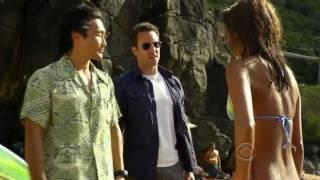 Hawaii Five-0: The Movie [fan trailer]