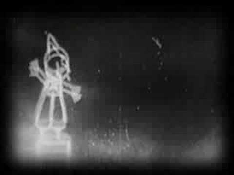 Emile Cohl - Fantasmagorie 1908