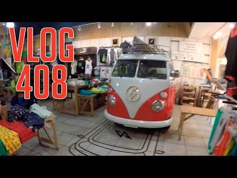 Vlog 408 |Plaza del Sol y En busca de los Tamales Prohibidos
