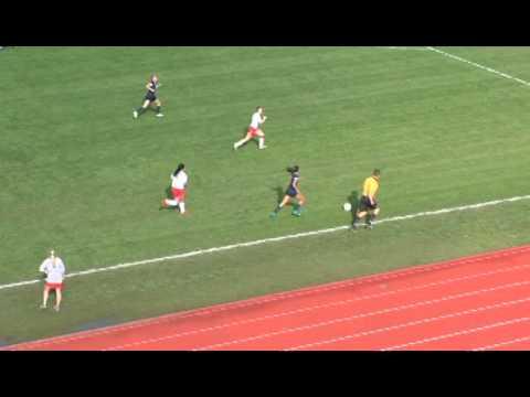 Splendora Varsity Girls Soccer