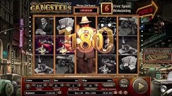 Gangsters - Habanero Video Slot