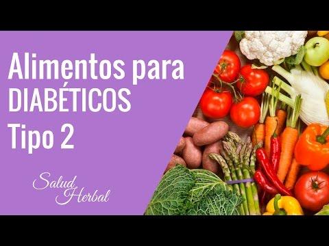 Comidas Para Diabeticos Tipo 2 | Alimentos Para Diabeticos Tipo 2 | Para Diabeticos Tipo 2
