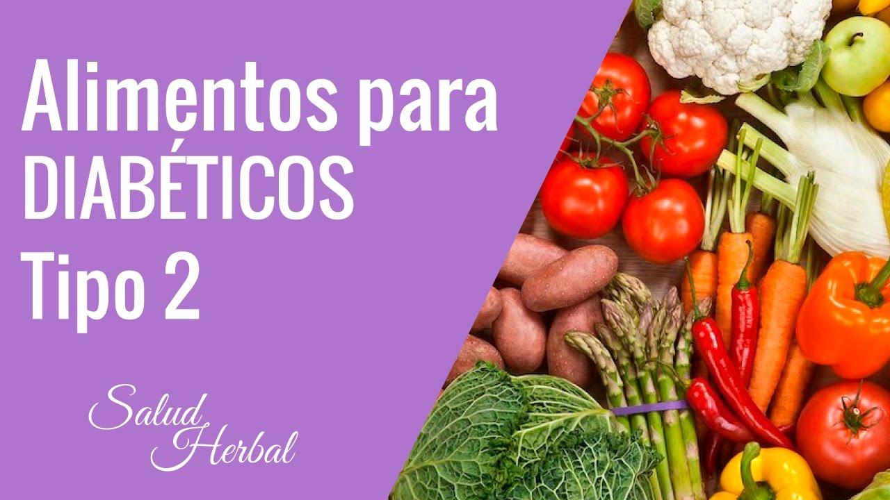 Comidas Para Diabeticos Tipo 2 | alimentos para diabeticos