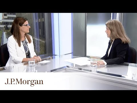 Why are Sports Rights the Ultimate Prize for Media Companies? | Global Research Live | J.P. Morgan