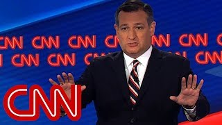 Cruz: Every Democrat is unwilling to work with GOP