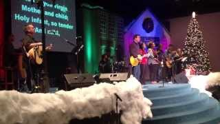 Christmas Eve 2013 - Silent Night -  How He Loves