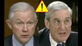 Jeff Sessions GETS MAD At Robert Mueller For Not Taking IRS Abuses Seriously! (FLASHBACK)