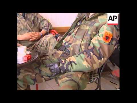 Kosovo: Forces Fighting For Autonomy Vow To Continue Battle - 1998