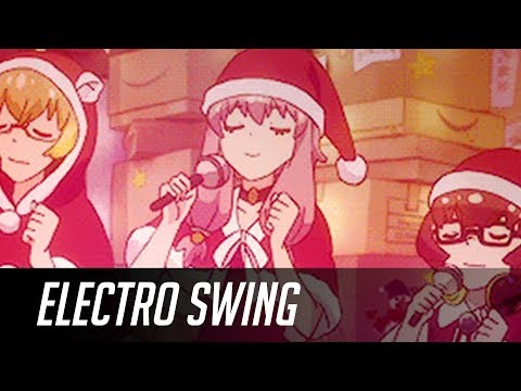 [Free Download] Wolfgang Lohr & Balduin feat. Scarlett Quinn - Jingle Bells