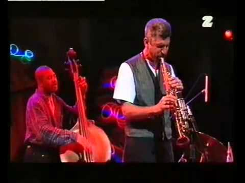 Bob Berg Varsavia sometime ago 96