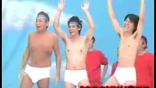 Game show Nhật Bản - Bảo vệ bóng xem gái khỏa thân