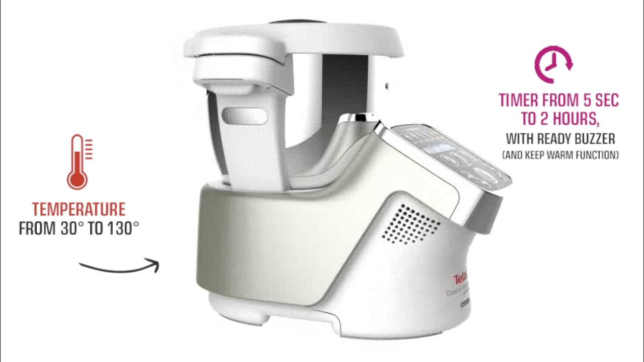 Uncategorized Good Guys Kitchen Appliances tefal cuisine companion kitchen wonder machine available at the good guys