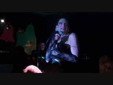 Drag Performance: Torch Song Trilogy