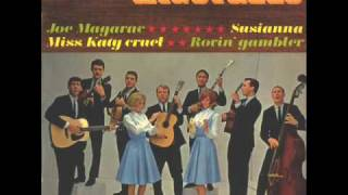 New Christy Minstrels -  Miss Katy Cruel (1964)