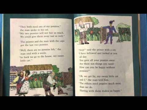 The Five Pennies - read by Ms D