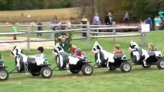 Fall Fest Fun at Tranquility Farms