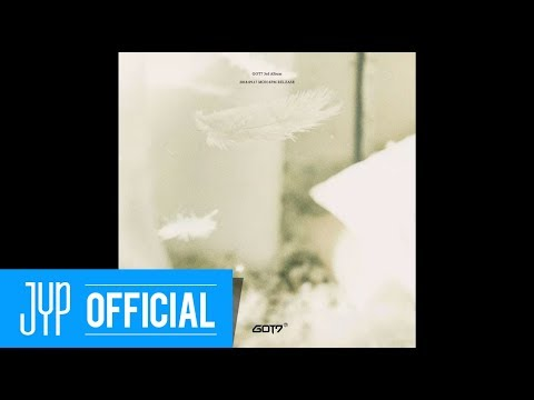 "GOT7 3rd Album ""Present : YOU"" Lyric Clip ""Lullaby"""