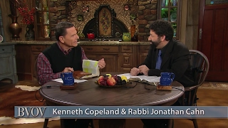 The Mystery Ground with Kenneth Copeland and Jonathan Cahn (Air Date 1-28-16)