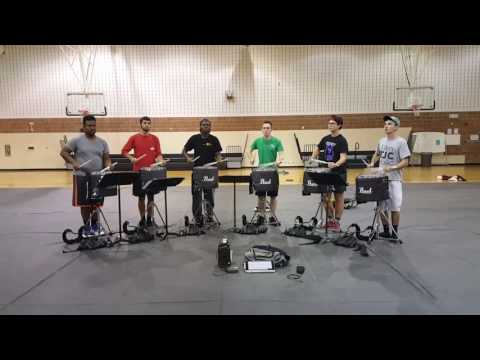 Tyler Junior College 2017 - Snares - Preseason Opener
