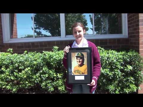Queanbeyan High School's Sporting Hall of Fame