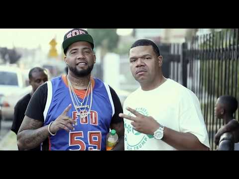 G-Stack Feat Naté & Philthy Rich -  All A Dream | Music Video | Siccness Exclusive